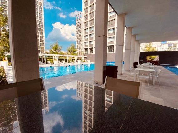 Departamento En Renta En Alegra Towers