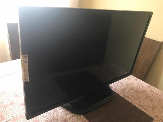 Tv 32 Led Lg 32ln540b 2hdmi Usb C/ Suporte