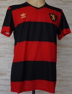 Camisa Sport Recife Retrô