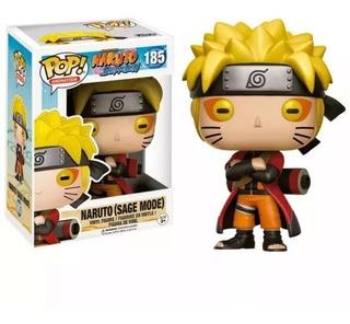 Naruto Funko Pop Naruto Sage Mode 185