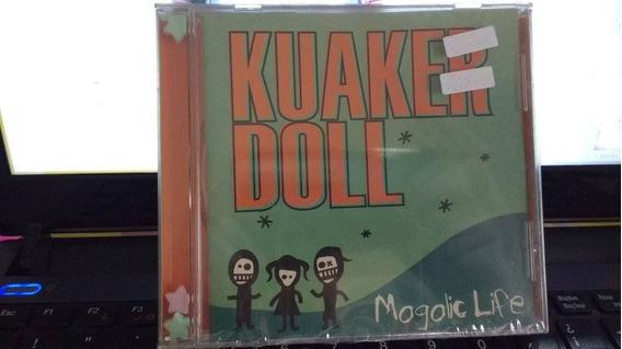 Kuaker Doll Lote 2 Cds - Kotin
