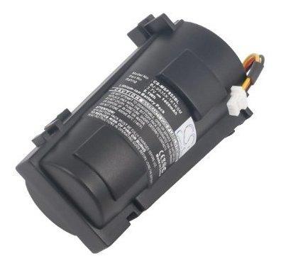 Imagen 1 de 6 de Vintrons 1100 Mah Bateria Para Metrologic Ms9535, Ms9535 Voy