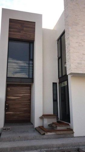 Casa En Condominio En Cumbres Del Lago, Querétaro