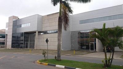 Galpão Industrial Para Locação, Parque Industrial San José, Cotia. - Ga0330