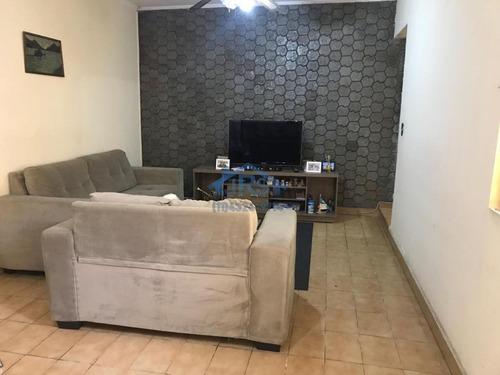 Imagem 1 de 14 de Casa Com 2 Dormitórios À Venda, 202 M² Por R$ 500.000,00 - Jardim Das Flores - Osasco/sp - Ca0283