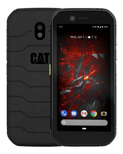 Celular Cat S42 Caterpillar 32gb 3gb 4200mah Ip68 Libre Dimm