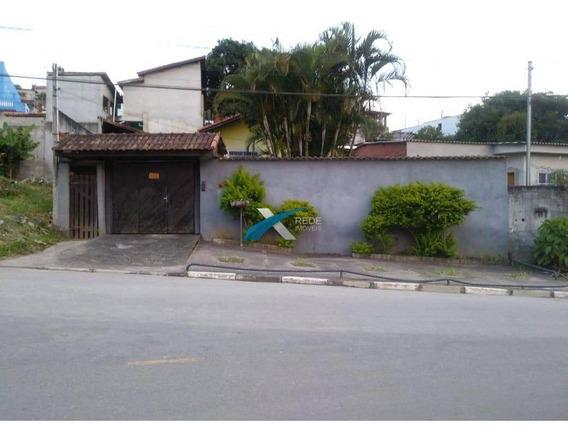 Casa À Venda 2 Quartos - Ouro Fino Paulista (ouro Fino Paulista) - Ribeirão Pires/sp - Ca0639