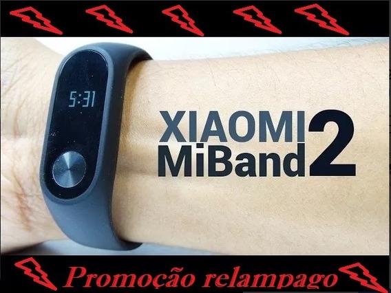 Mi Band 2 Xiaomi A Pronta Entrega