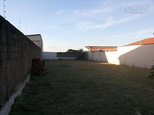 Terreno Residencial À Venda, Jardim Terra Branca, Bauru - Te0066. - Te0066