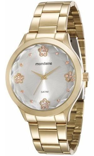 Relógio Mondaine 94902gpmvde2 - Frete Grátis!!
