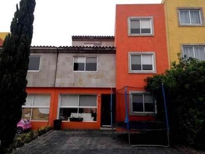 Casa En Venta Av. Hidalgo, Granjas Lomas De Guadalupe