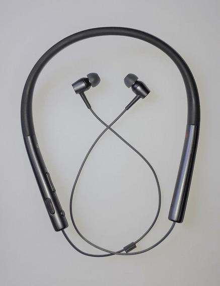 Fone De Ouvido Bluetooth Sony Mdr-ex750bt