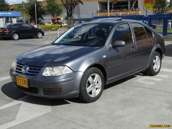 Volkswagen Jetta Trendline Mt 2000cc Aa
