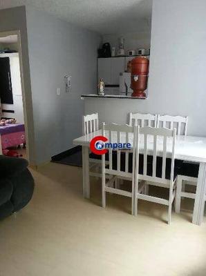 Apartamento Residencial À Venda, Bonsucesso, Guarulhos. - Ap4880