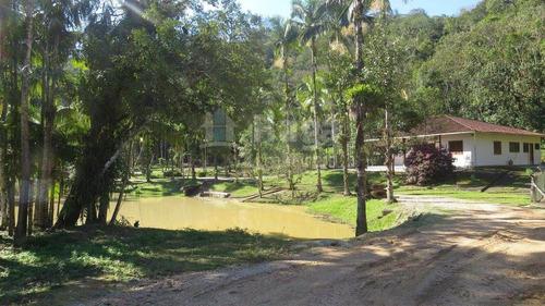 Chácara À Venda No Bairro Pomerânia - Guabiruba/sc - 1575c