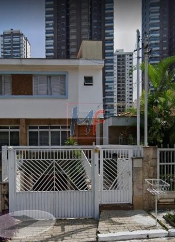 Imagem 1 de 30 de Ref 11.437 Excelente Casa No Jardim Anália Franco, Com 150 M² Construído, Reformada, Com Churrasqueira, Quintal, 3 Dorms (1 Suíte), 2 Vagas - 11437