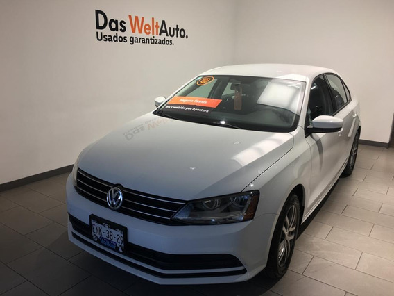 Volkswagen Jetta 2018 2.5 Trendline Mt