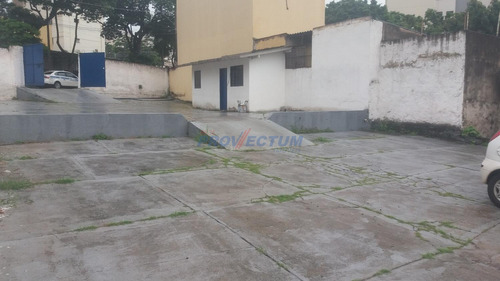 Terreno Para Aluguel Em Jardim Brasil - Te234627