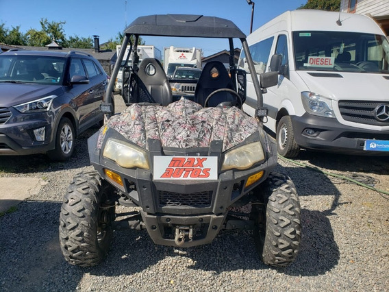 Buggy Xl Full 4x4 2017