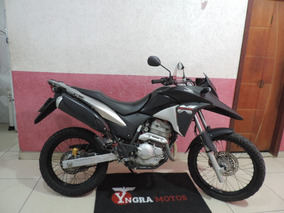 Honda Xre 300 Flex 2015