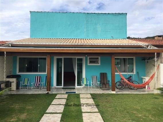 Ana Maria Imóveis Vende Casa Massaguaçu - C300-1