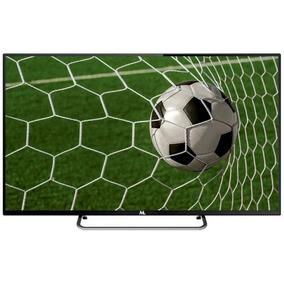 Tv Led Mtek Mk-32cs1 - Smart Tv - Full Hd - 32
