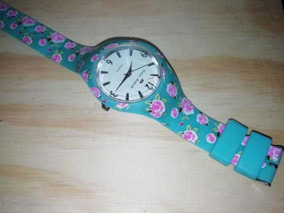 Reloj Quartz Luis Michelle Seminuevo