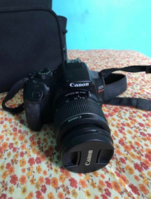 Camera Canon Rebel T6