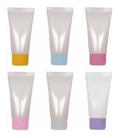 Bisnaga Plástica P/ Lembrancinhas 60 Ml (caixa 100)