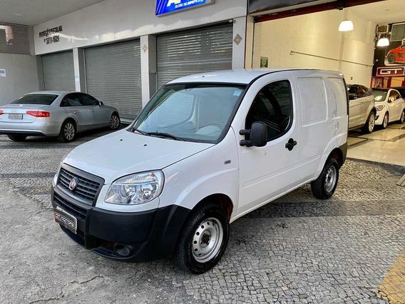 Fiat Doblo Cargo 1.4 Flex 4p 2013