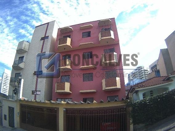 Locação Apartamento Sao Bernardo Do Campo Nova Petropolis Re - 1033-2-30841