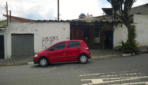 Imagem 1 de 2 de Terreno Residencial À Venda, Vila Gonçalves, São Bernardo Do Campo - Te3793. - Te3793