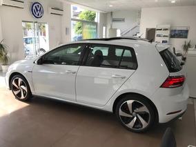 Vw Volkswagen Golf 2.0 Gti Tsi Nuevo