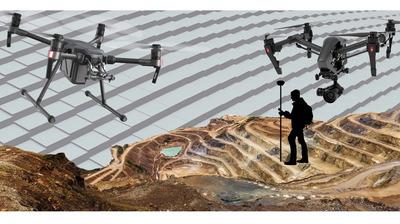Servicio De Drones Y Producción Visual En Panamá