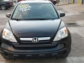 Honda Cr-v 675,000 Recibo Vehic
