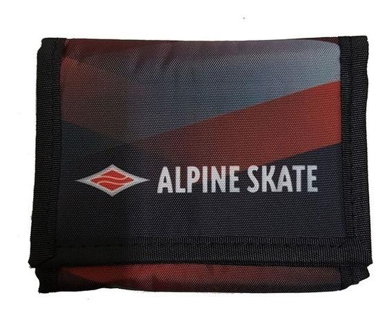 Niño! Billetera Náutica Alpine Skate - 12 Modelos