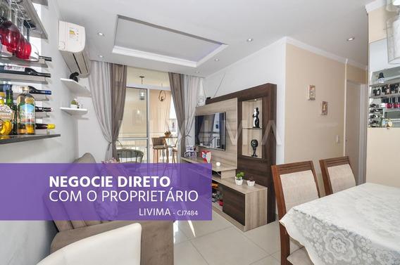 Apartamento À Venda No Caminhos Da Barra Mais Em Anil, Rio De Janeiro - Rj - Liv-2064