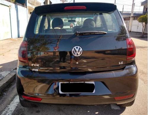 Volkswagen Fox 1.6 Prime Completo