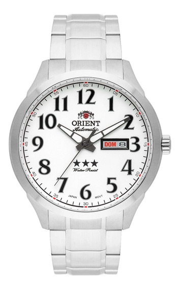 Relógio Orient Masculino 469ss074 S2sx