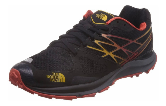 The North Face Mens Ultra Cardiac Trail Running