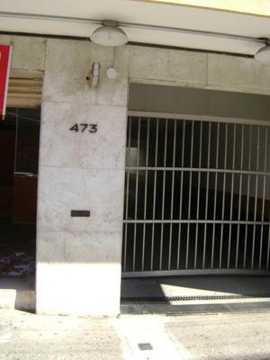 Salão Comercial Para Locação, Vila Lídia, Campinas. - Sl0113