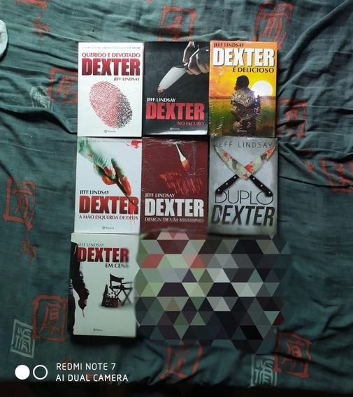 Dexter Coleção De Livros