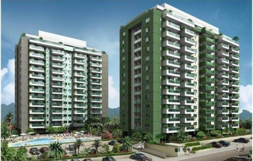 Imagem 1 de 11 de Apartamento - Ap00390 - 69212126
