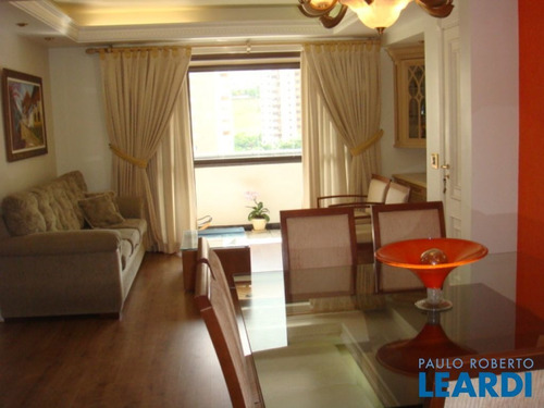 Imagem 1 de 15 de Apartamento - Morumbi  - Sp - 476012