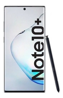 Samsung Galaxy Note 10 Plus 256gb Caja Sellada Gtia 1 Año