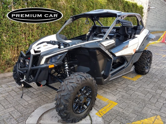 Can Am Maverick X3 Turbo R 1.0 Automático 172 Hp