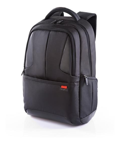 Mochila Ikonn Laptop Backpack I Black Samsonite