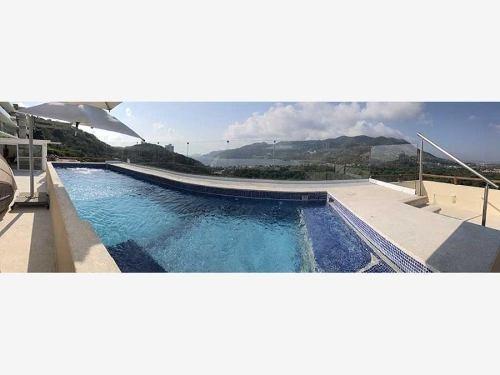 Cad Punta Manglar C Ph Vista Al Mar, Roof Garden