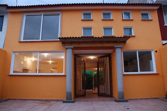 Hermosa Casa En Echegaray