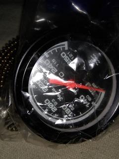 Reloj De Temperatura Mecánico Faria